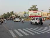 В Пакистане на рынке произошел взрыв, ранены не менее 15 человек