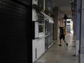 COVID-19: в Греции продлили локдаун еще на неделю