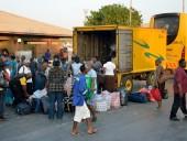 На границе ЮАР из-за пандемии в очередях погибли по меньшей мере 15 человек