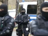 В Польше молодой человек хотел взорвать комиссариат полиции в Варшаве