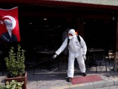 Пандемия: Турция отказалась от российской вакцины и заявила, что