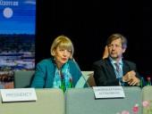 ОБСЕ назвала нового генсека - им станет немка Хельга Шмид