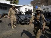 В Пакистане террористы атаковали военный блокпост: минимум 7 жертв
