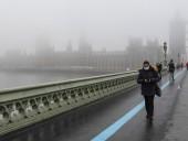 Пандемия: в Британии обнаружили новый вариант вируса - в Лондоне и пригородах введен максимальный карантин