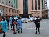 В Турции возросло число жертв взрыва в