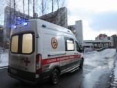 Пандемия: в России вторые сутки фиксируют рекордную смертность из-за COVID-19