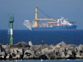"""В Дании с января возобновят строительство """"Северного потока-2"""""""