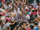 Президент Мексики провел переговоры с избранным президентом США Джо Байденом