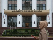 Москва отреагировала на решение парламента Молдовы, вернувшее русскому языку статус