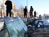 Столица Афганистана попала под ракетный обстрел, есть погибшие