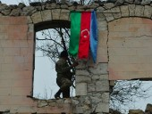 Нагорный Карабах: армия Азербайджана взяла под контроль Лачинский район
