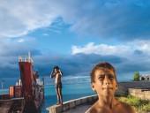 Новый год: Кирибати первыми встретили 2021 год