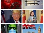 Новые штаммы COVID-19, разъяренный Трамп и инаугурация Санду — главные события суток