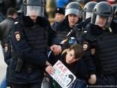Госдума РФ одобрила в первом чтении расширение полномочий полицейских
