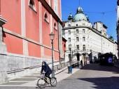Пандемия: из-за распространения COVID-19 в Словении продолжили локдаун до 19 января