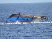 В Уганде в результате крушения судна погибло не менее 26 человек