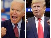 Голосование в Коллегии выборщиков США: Байден опережает Трампа