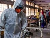 Перед вакцинированием в Индии тестируют население на антитела коронавируса: названа причина