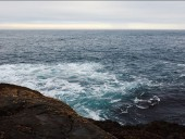 В Баренцевом море затонуло судно, пропал почти весь экипаж