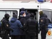 Протесты в Беларуси: милиция Минска не разрешила провести акцию