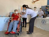 В Коста-Рике стартовала вакцинация от коронавируса