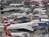 Пандемия: из-за COVID-19 во Франции отменили проведение авиасалона Ле Бурже летом следующего года