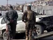 В Афганистане взорвали заместителя губернатора столицы