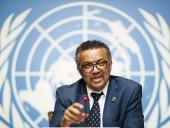 Главу ВОЗ обвинили в причастности к геноциду в Эфиопии