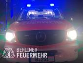 В Берлине произошла перестрелка, есть пострадавшие