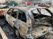 В Афганистане из-за терактов за три месяца погибло полтысячи мирных жителей