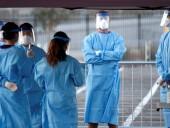 Пандемия: в США смертность от COVID-19 за неделю - достигла самых высоких показателей