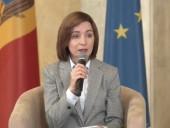 Избранный президент Молдовы планирует первые официальные визиты в Киев и Бухарест
