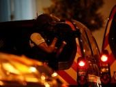 Трех полицейских застрелили во время нападения во Франции