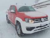 В Альпах из-за сильных снегопадов объявлен высший уровень лавинной опасности