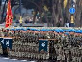 Ситуация в Карабахе: в Баку прошел масштабный военный парад в честь окончания войны в регионе
