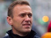 Навальный заявил, что позвонил своему убийце, и тот