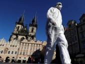 COVID-19: в Чехии продлили чрезвычайное положение до 22 января