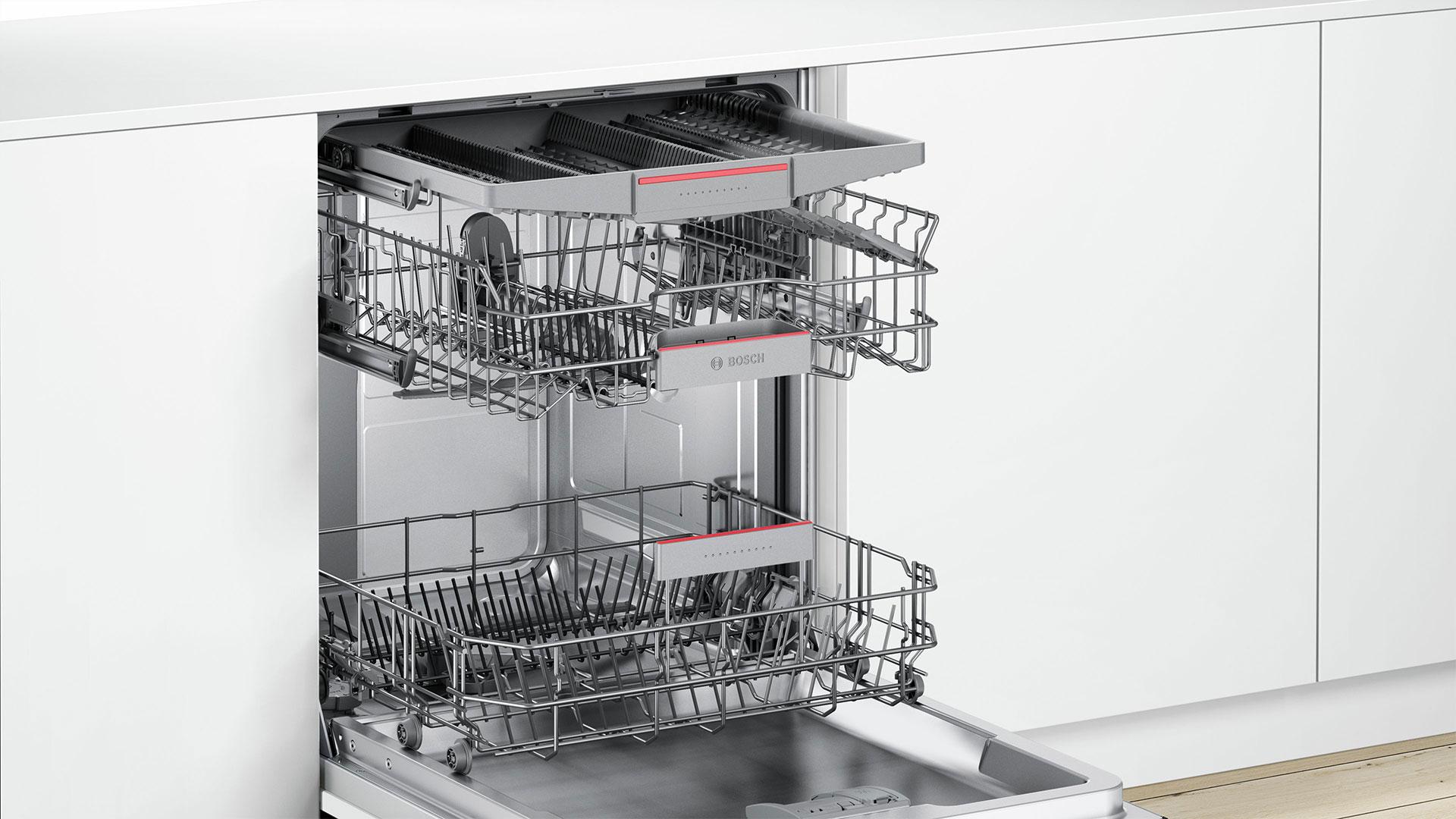 Профильный ремонт посудомоечных машин Bosch