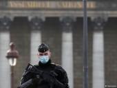 Франция объявила введение комендантского часа с 15 декабря