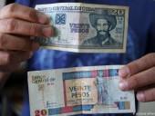 Куба отказалась от двойной валютной системы
