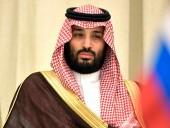 Принц Саудовской Аравии вакцинировался от COVID-19