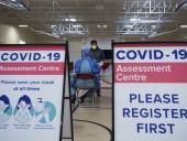 Пандемия: Канада прекращает сообщение с Британией из-за нового штамма вируса