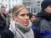 В Москве против адвоката Навального Соболь возбудили уголовное дело