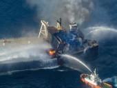 В Саудовской Аравии взорвался нефтяной танкер