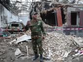 Официальное число жертв Азербайджана в войне в Карабахе - превысило количество жертв со стороны Армении