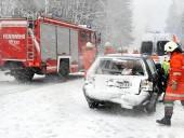 На Италию и Хорватию обрушилась непогода