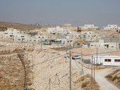 СМИ: израильские поселенцы на Западном берегу Иордана убили палестинца у Вифлеема