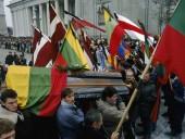 Литва призвала ЕС защитить от Москвы судей, вынесших приговор россиянам по делу о расстреле протеста в 1991 году