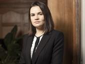 Тихановская завела книгу онлайн-регистрации преступлений белорусских силовиков