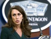 Директор по связям с общественностью Белого дома подала в отставку